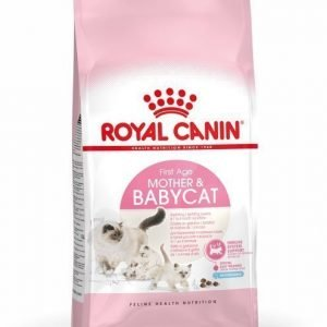Royal Canin Feline Babycat 34 4 Kg