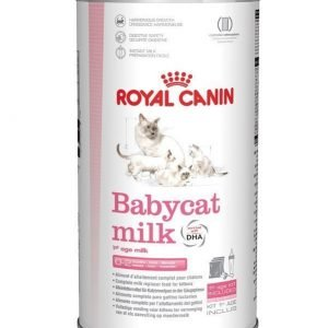 Royal Canin Feline Babycat Milk 300 G