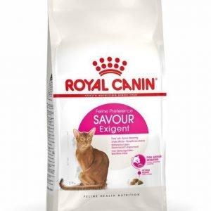 Royal Canin Feline Exigent 35 / 30 Savour Sensation 4 Kg