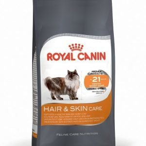 Royal Canin Feline Hair & Skin 33 4 Kg