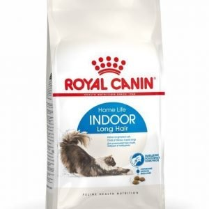 Royal Canin Feline Indoor Long Hair 35 4 Kg