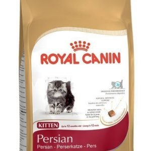 Royal Canin Feline Kitten Persian 32 10 Kg