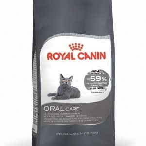 Royal Canin Feline Oral Sensitive 30 8 Kg