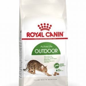 Royal Canin Feline Outdoor 30 4 Kg