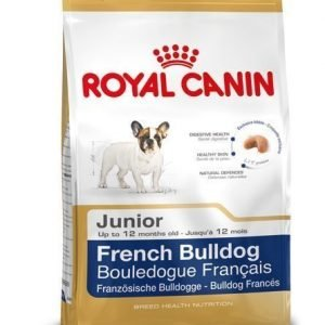 Royal Canin Fransk Bulldogg Junior 3kg