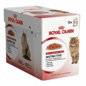 Royal Canin Instinctive In Jelly 12x85 G