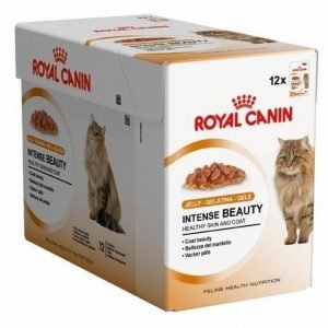 Royal Canin Intense Beauty In Jelly 12x85 G