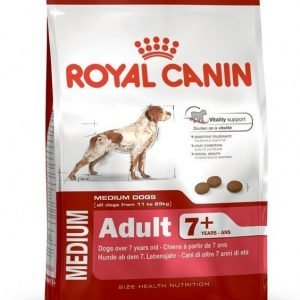 Royal Canin Medium Adult + 7 15kg