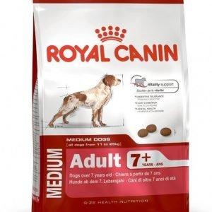 Royal Canin Medium Adult + 7 15kg