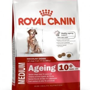 Royal Canin Medium Ageing +10 15 Kg
