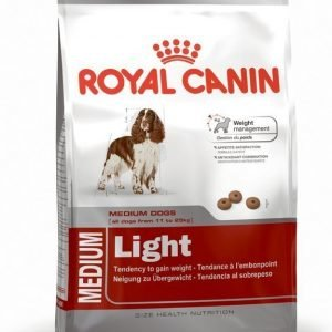 Royal Canin Medium Light 13kg