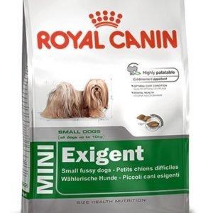 Royal Canin Mini Exigent 4 Kg