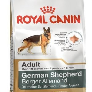 Royal Canin Schäfer Adult 12kg