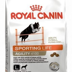 Royal Canin Sporting Life Agility 4100 Large 15 Kg