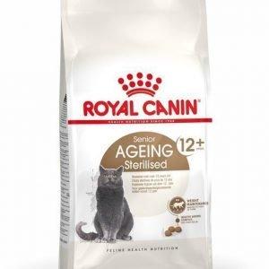 Royal Canin Sterilised 12+ 2 Kg