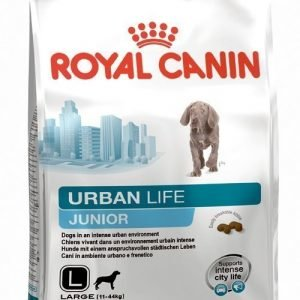 Royal Canin Urban Life Junior Large 9 Kg