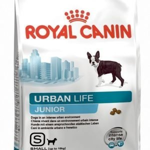 Royal Canin Urban Life Junior Small 3 Kg