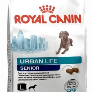 Royal Canin Urban Life Senior Large 9 Kg