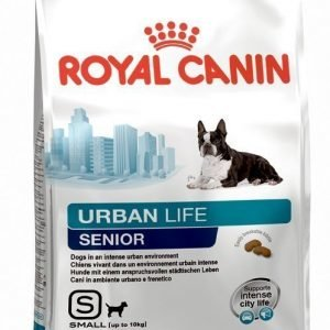 Royal Canin Urban Life Senior Small 3 Kg