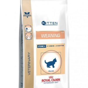 Royal Canin Vec Cat Weaning 2 Kg
