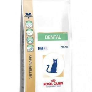 Royal Canin Veterinary Diets Cat Dental S / O 3 Kg