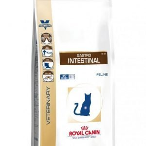 Royal Canin Veterinary Diets Cat Intestinal 4 Kg