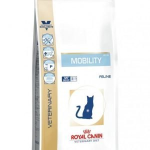 Royal Canin Veterinary Diets Cat Mobility 4 Kg