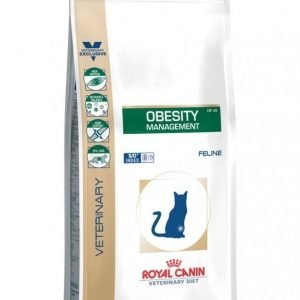 Royal Canin Veterinary Diets Cat Obesity 3