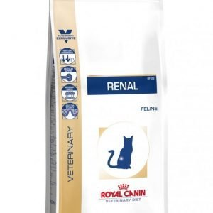 Royal Canin Veterinary Diets Cat Renal 4 Kg