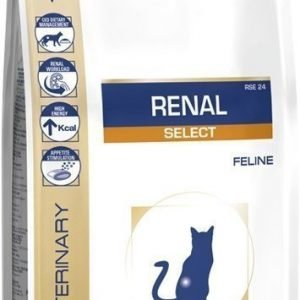 Royal Canin Veterinary Diets Cat Renal Select 4 Kg