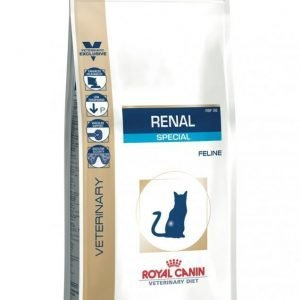 Royal Canin Veterinary Diets Cat Renal Special 4 Kg