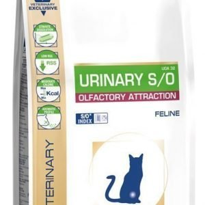 Royal Canin Veterinary Diets Cat Urinary Olfactory Attraction 1