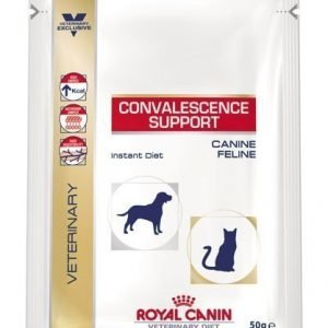 Royal Canin Veterinary Diets Convalescence Support Instant Diet 10x50 G