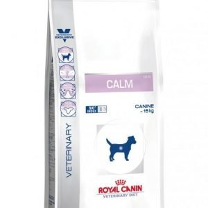 Royal Canin Veterinary Diets Dog Calm 4 Kg