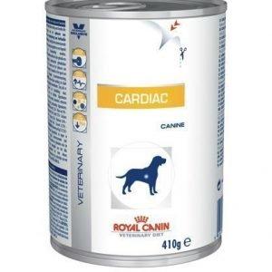 Royal Canin Veterinary Diets Dog Cardiac Wet 12x410 G