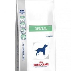 Royal Canin Veterinary Diets Dog Dental 14 Kg