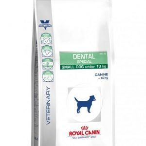 Royal Canin Veterinary Diets Dog Dental Special Small 3