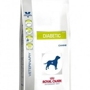 Royal Canin Veterinary Diets Dog Diabetic 7 Kg