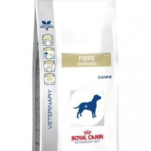 Royal Canin Veterinary Diets Dog Fibre Response 14 Kg