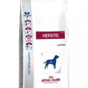 Royal Canin Veterinary Diets Dog Hepatic 1