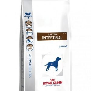Royal Canin Veterinary Diets Dog Intestinal 7