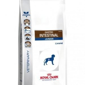 Royal Canin Veterinary Diets Dog Intestinal Junior 10 Kg