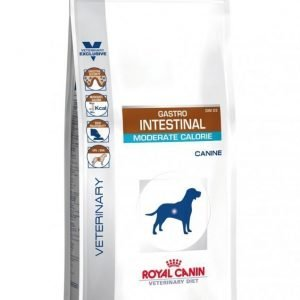 Royal Canin Veterinary Diets Dog Intestinal Moderate Calorie 7