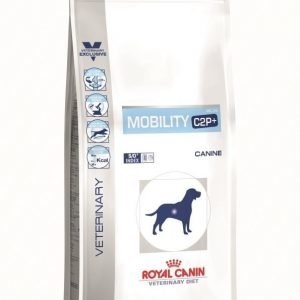 Royal Canin Veterinary Diets Dog Mobility C2p+ 7kg