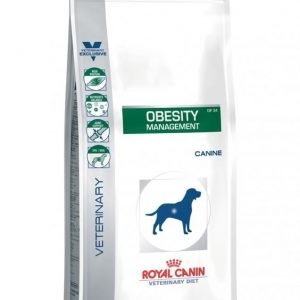 Royal Canin Veterinary Diets Dog Obesity 6 Kg