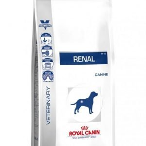Royal Canin Veterinary Diets Dog Renal 7 Kg