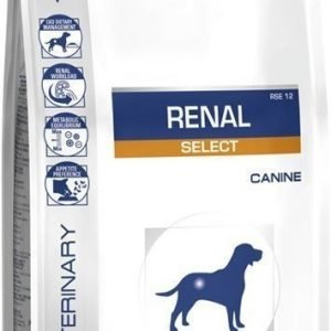 Royal Canin Veterinary Diets Dog Renal Select 10kg