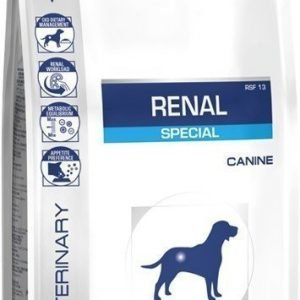 Royal Canin Veterinary Diets Dog Renal Special 10kg