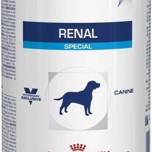 Royal Canin Veterinary Diets Dog Renal Special Wet 12x410g