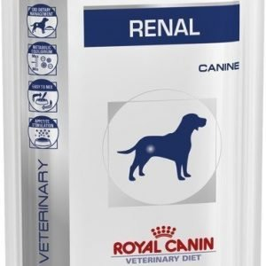 Royal Canin Veterinary Diets Dog Renal Wet 10x150g